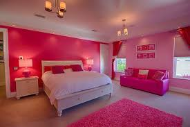 Teen Girl Bedroom  Interior Design By Ruth Stieren Baers - Interior design girls bedroom