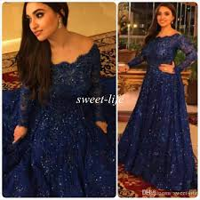 sparkly vintage evening dresses 2015 cheap long sleeves beads