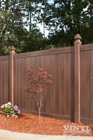 Gate For Backyard Fence Best 25 Vinyl Fencing Ideas On Pinterest White Fence Home
