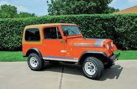 79 jeep for sale 1979 jeep cj 7 renegade jeep encyclopedia