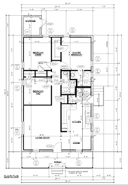 house plan layout u2013 modern house