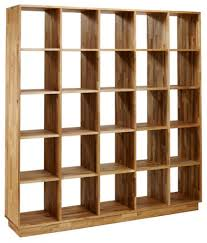 Wood Bookshelves Design by Mash Lax Solid Wood Large Modern Bookshelf Modern Bookcases Wood
