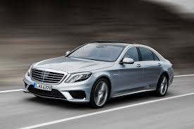 mercedes amg s500 outlining the year of s class debuts car and driver