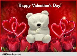 teddy valentines day s day cards free s day wishes greeting cards
