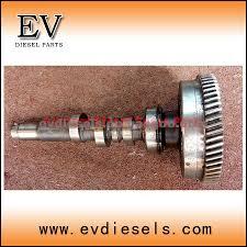 100 isuzu 4le1 diesel engine parts manual list