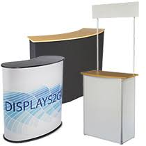 portable photo booth trade show furniture portable exhibit booth fixtures