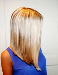 pictures of graduated long bobs long bob haircut back view long inverted bob on my model i did a