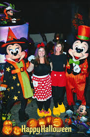 mickey u0027s halloween party my belle elle