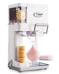 neiman wedding registry wedding registry item 1 soft serve maker by cuisinart