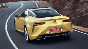 lexus singapore leasing 2018 lexus lc 500 first drive cars from toyota u003e lexus u003e scion