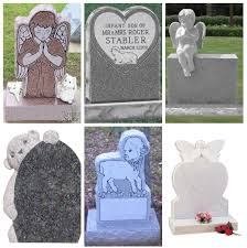 baby headstones and designing your baby s headstone some ideas