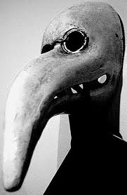 white plague doctor mask 7 best plague images on black masks and plague