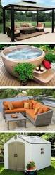 Curved Modular Outdoor Seating by Best 25 Sectional Patio Furniture Ideas On Pinterest Outdoor