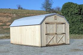12 X 20 Barn Shed Plans Windy Hill Sheds Storage Barns