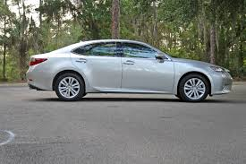 is lexus es 350 a good car 2014 lexus es 350 driven review top speed