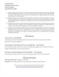 professional resume writers oklahoma city