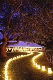 14 amazing outdoor wedding decorations ideas wedding media