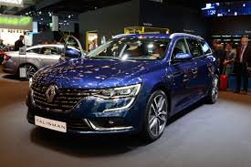 renault safrane 2016 2016 renault talisman stylish estate loads up at frankfurt auto
