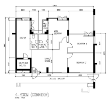 simple house floor plans with measurements simple small house floor plans simple one story house plans 1