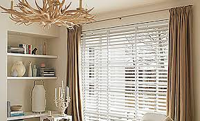 vorhänge wohnzimmer wohnzimmer mit jalousien und gardinen dekofactory