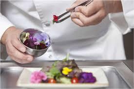 les fleurs comestibles en cuisine des chefs à la cuisine fleurie