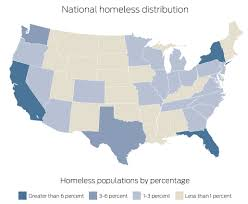 San Francisco In Us Map by Homelessness Looks The Same As It Did 20 Years Ago