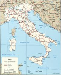 Google Maps Buenos Aires Google Map Of Italy Map Of Italy Italy Travel Map Italy