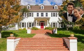 colonial home emily blunt and krasinski colonial home for sale