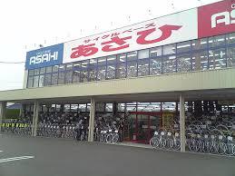 ASAHI CO., LTD.