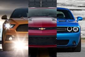 camaro vs challenger vs mustang ford mustang vs chevy camaro vs dodge challenger car autos gallery