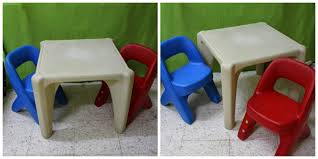 step2 table and chairs green and tan 81amv6y4o5l sl1500 shop step2 table and chairs set 3 step 2 tan