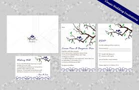 wedding invitations prices birds 01 classic wedding invitation kalidad prints and favors