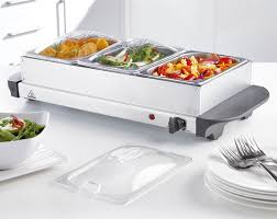 buy 3 tray buffet server from kleeneze your online shop for