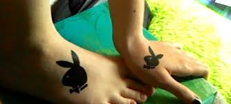 playboy tattoo by gerardway1408 on deviantart