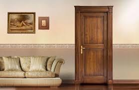 porte in legno massello porte in legno massello per interni porte per interni