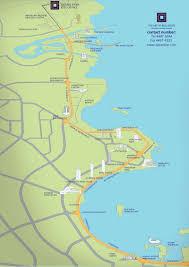 Doha Map Qatari Diar Contact Us