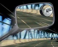 Autobahn Blind Spot Mirror Blind Spot Mirror Motorcycle Ebay