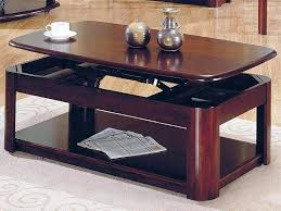 coffee table with extending top thesecretconsul com