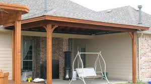 flat roof patio cover furniture cheap and unique home sets