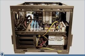 Cooler Master Test Bench Cooler Master Haf Xb Case Test Bench Review Up Close The