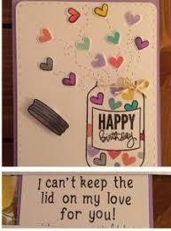 best 25 birthday cards for boyfriend ideas on