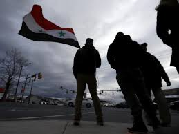 Flags In Hawaii U S Renews Temporary Protected Status For Some Syrians Hawaii