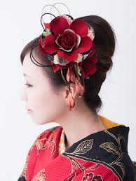 japanese hair ornaments hair ornaments japanese traditional craft 1689 in box buy hair