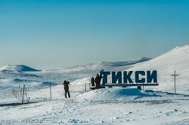 tiksi u2013 the sea gate of yakutia russia travel blog