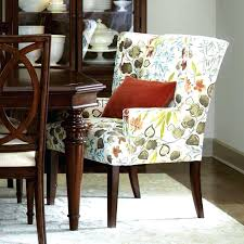 Modern Dining Room Chair Printed Dining Chairs Wonderful Modern Dining Room Chair Office
