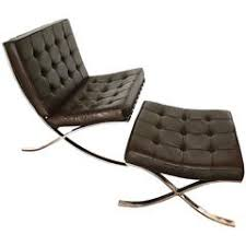 Barcelona Armchair Mies Van Der Rohe Furniture Chairs Tables U0026 More 201 For Sale