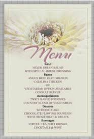 editable menu template 14 psd menu wedding templates editable psd ai format