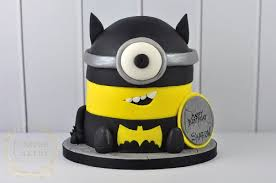 15 best minions cakes ever