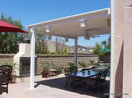 Covered Patio Lighting Ideas Patio Cover Lights Garden Design