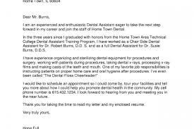 dental hygiene cover letter samples sample resume cover letter